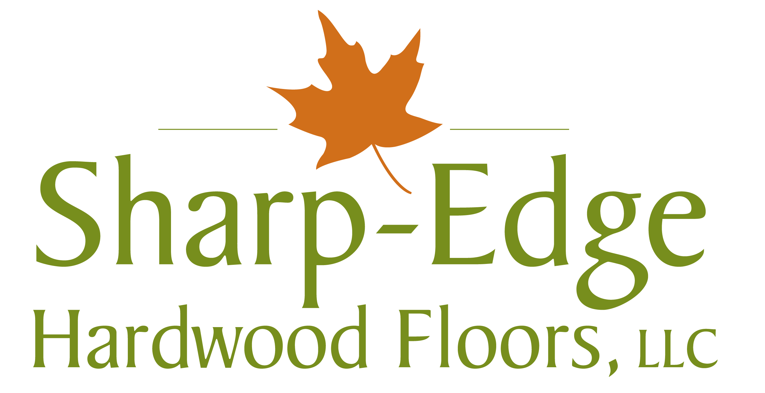Sharp Edge Floors